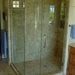 Capitol Glass - Shower Enclosure 2085 (Large)