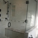 Shower C&H Koresco 2