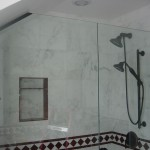 Shower C&H Koresco 3