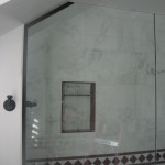 Shower C&H Koresco 4