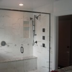 Shower C&H Koresco 6